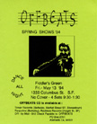 Fiddlers Green 5/13/94